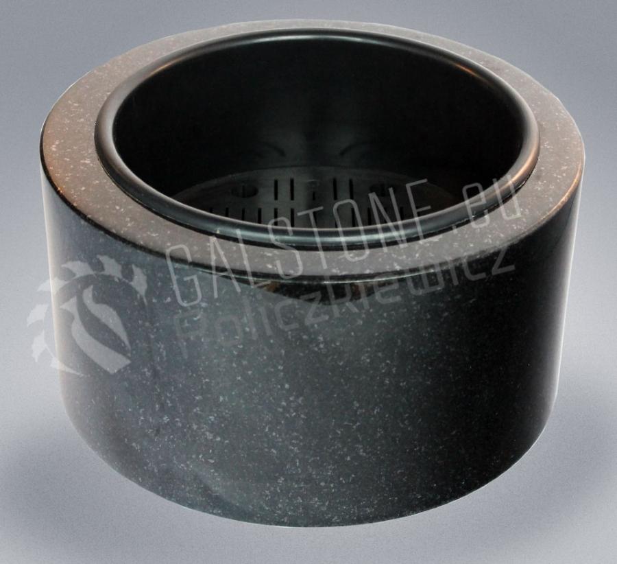 Stone bowls M6