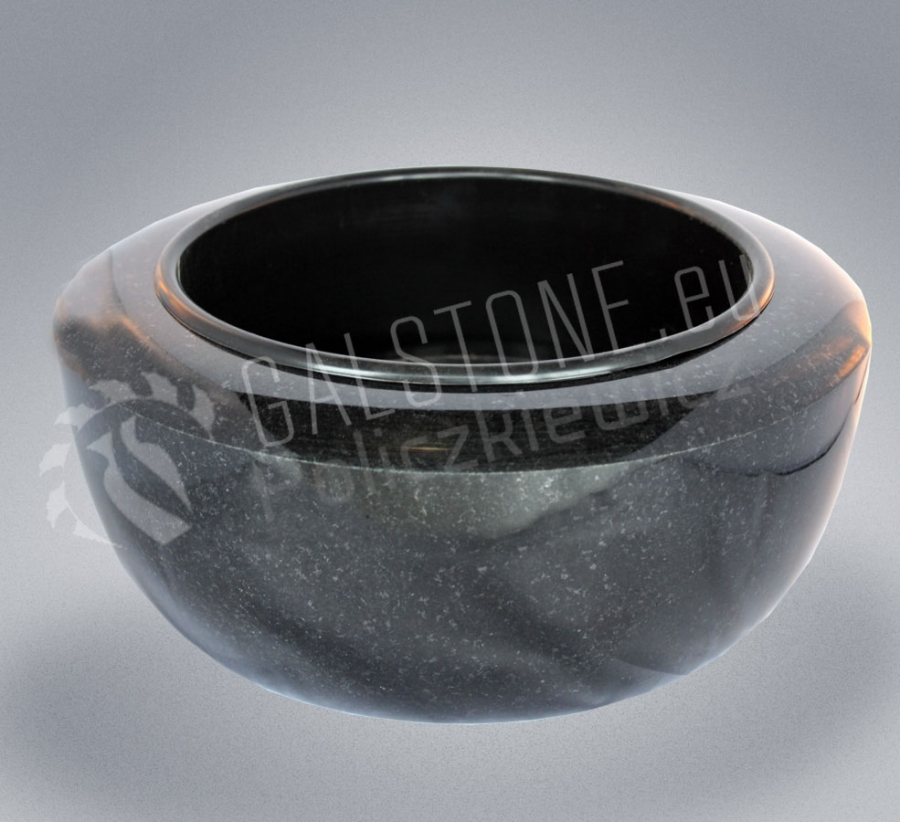 Stone bowls M4