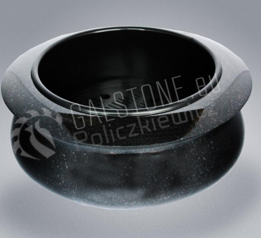Stone bowls M5