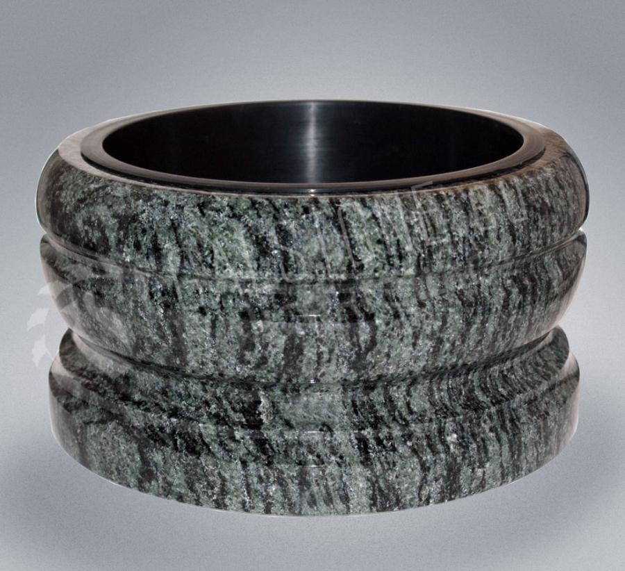 Stone bowls M1