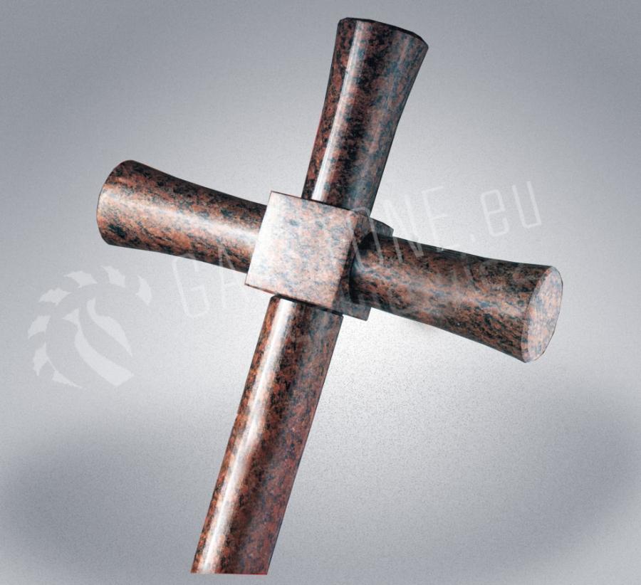 Kříž T1